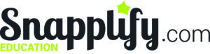 Snapplify logo