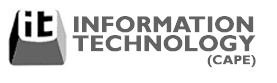 infrormation technology logo