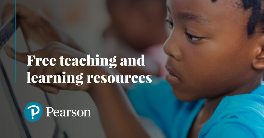 Classroom Solutions Pearson