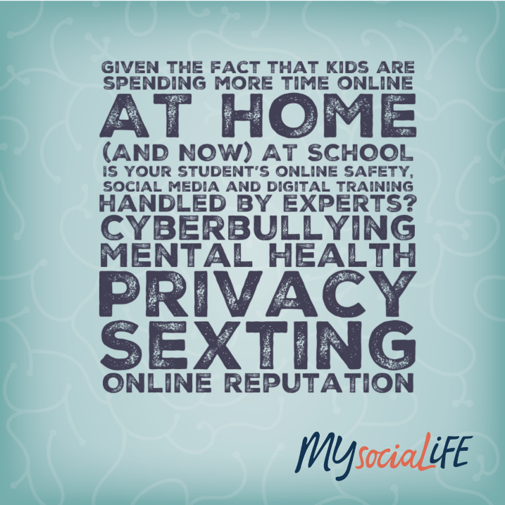 MySocialife 28 May 2020 2