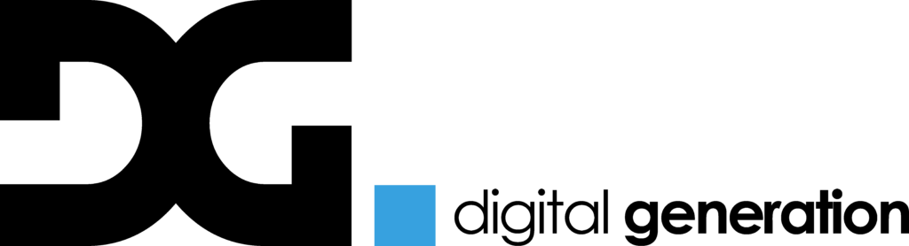 DG Logo
