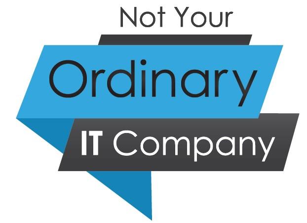 DG Not an ordinary company 2