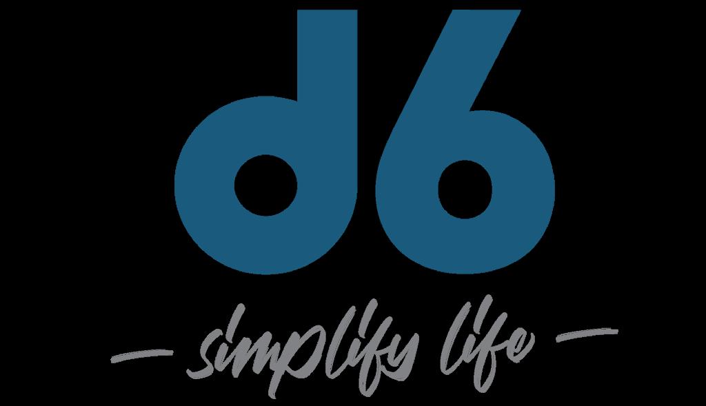 d6 logo 2