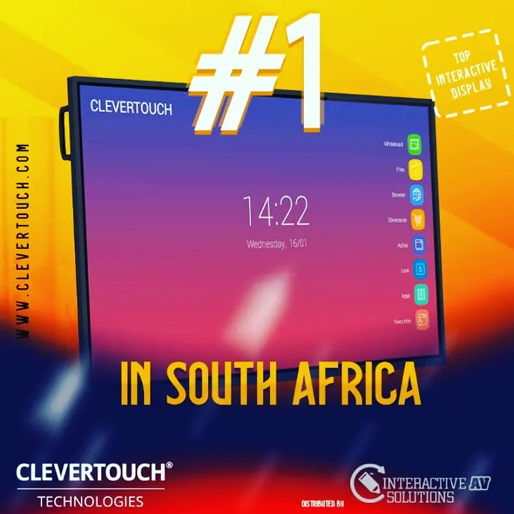 Clevertouch 22 August 2021